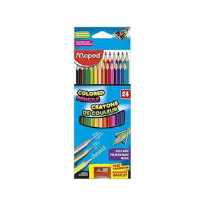 Crayon de couleur ColorsPeps (24)